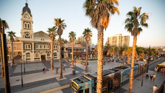 Kids Activities in Glenelg and Brighton